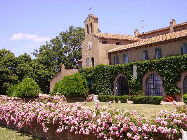 Centro diocesano